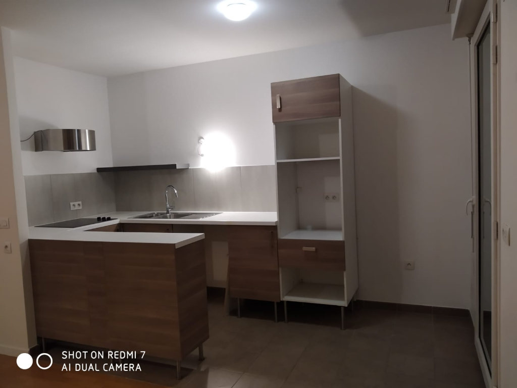 Appartement Paris 19 - 71.67 m2 2/10