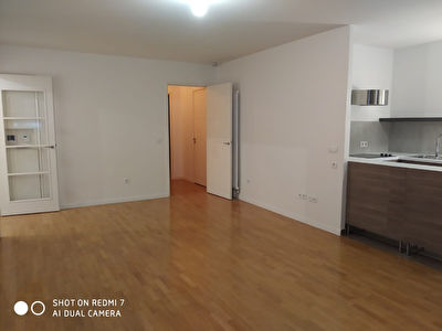 Appartement Paris 19 - 71.67 m2 5/10