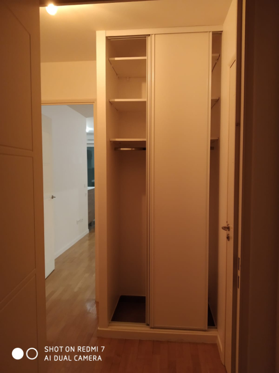 Appartement Paris 19 - 71.67 m2 7/10